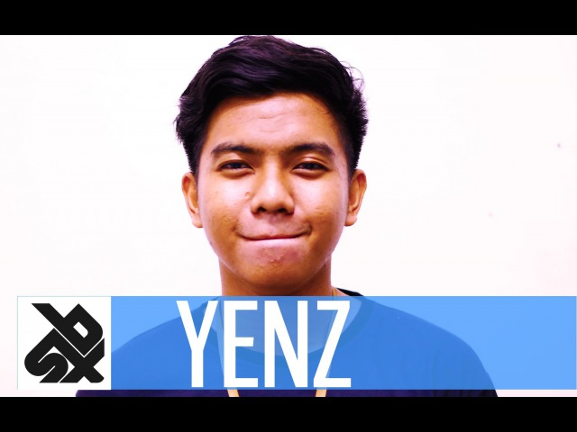 YENZ Indonesian Beatbox Drop