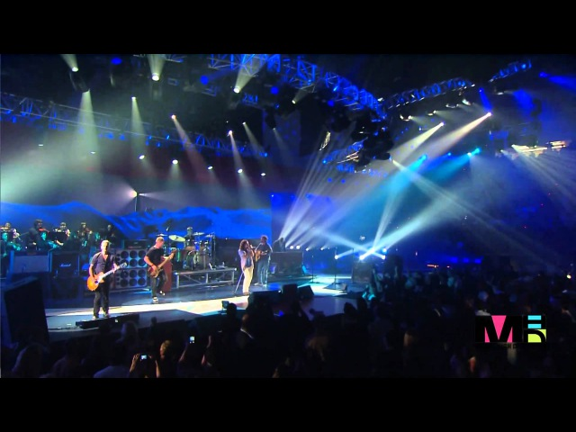 Pearl Jam VH1 Rock Honors Love, Reign Oer Me The Real Me [HD]
