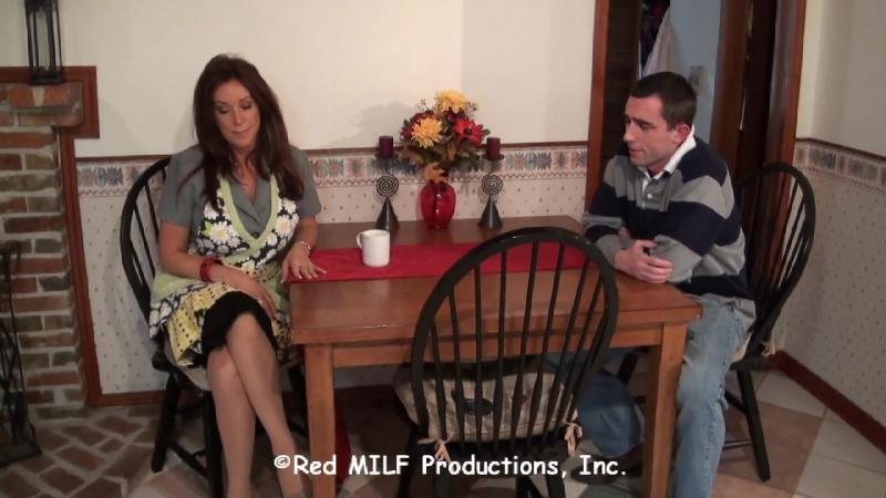 Red MILF Rachel Steele Mind Control, Perfect, Prude, Whore (mature, MILF,
