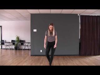 Feet in Latin Dancesport Part 1