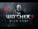 The Witcher 3: Wild Hunt 37 Возвращение В Кривоуховы Топи