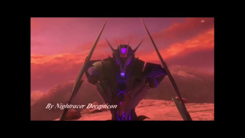 Transformers Prime By Nightracer Decepticon
