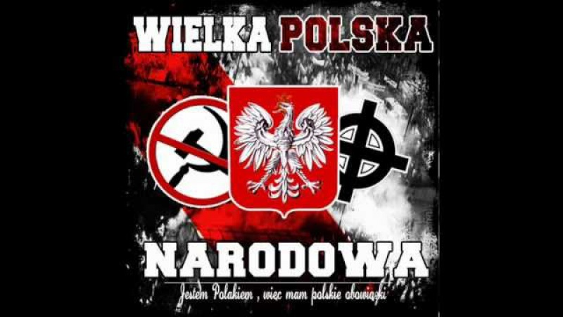 UTWÓR PATRIOTYCZNY / DUMNY Z POCHODZENIA / POLSKO KOCHANA / BIAŁO-CZERWONA DUMA