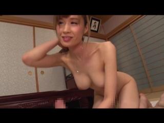 OKSN-230 Hayashi Mom'll Become The First Woman Yuna