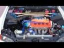 JDM Honda Civic ESi EG5 D16z6