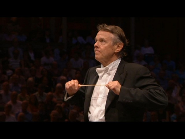 Berlioz Symphonie fantastique Mariss Jansons conducts Proms 2013