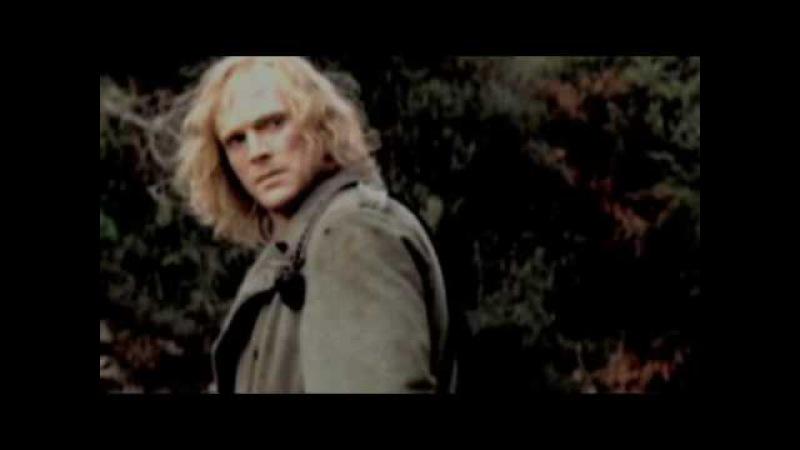 Dustfinger Farid ~ Love You When I'm Gone