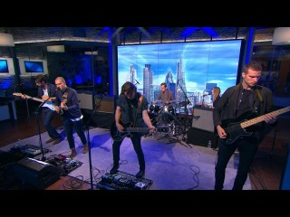 """Saturday Sessions: The Maccabees perform """"Spit it Out"""""""