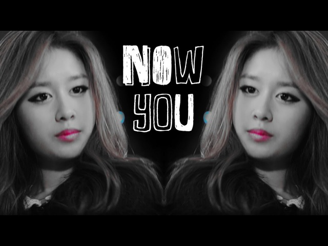 ❖Rian❖ (ft.JB/YooJin) - Now you [Dream High 2]