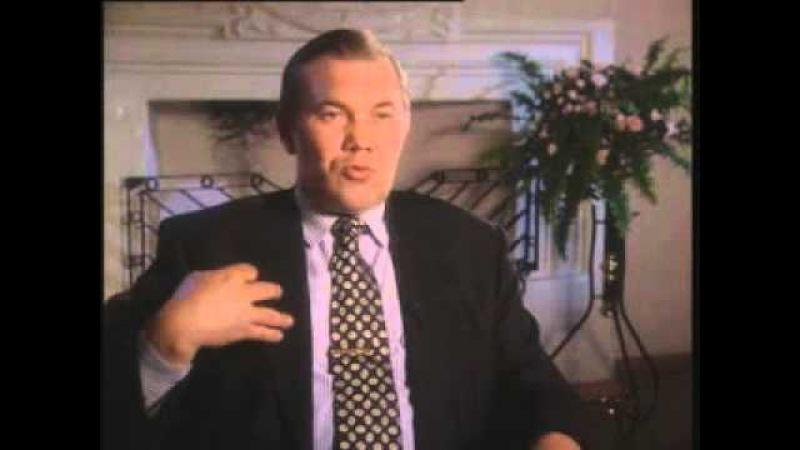 Генерал Лебедь 1997 год 2 часть