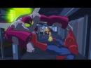 Великий Человек-паук - Соколиный Глаз - Сезон 2, Серия 5   Marvel