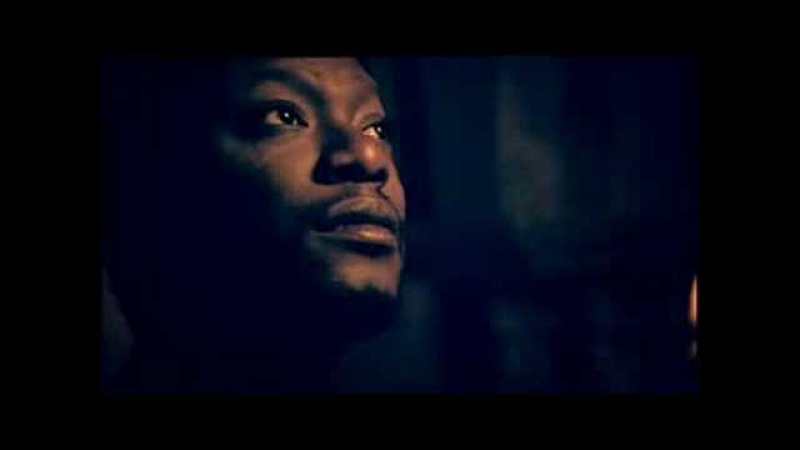 Roots Manuva Let The Spirit