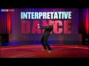 Funny Interpretative Dance 'Don't Stop Me Now' Fast and Loose Episode 6 preview BBC Two