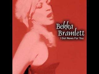 Bekka Bramlett (I've Got News For You 2009) - I Got News For You