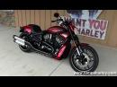 New 2013 Harley-Davidson VRSCDX Night Rod Special