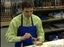 Как делают кларнеты на фабрике Buffet