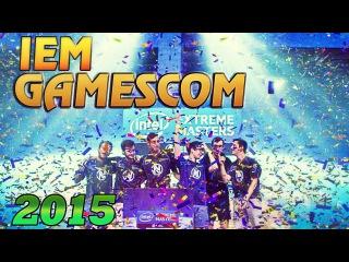 Best of CS GO   IEM GAMESCOM 2015