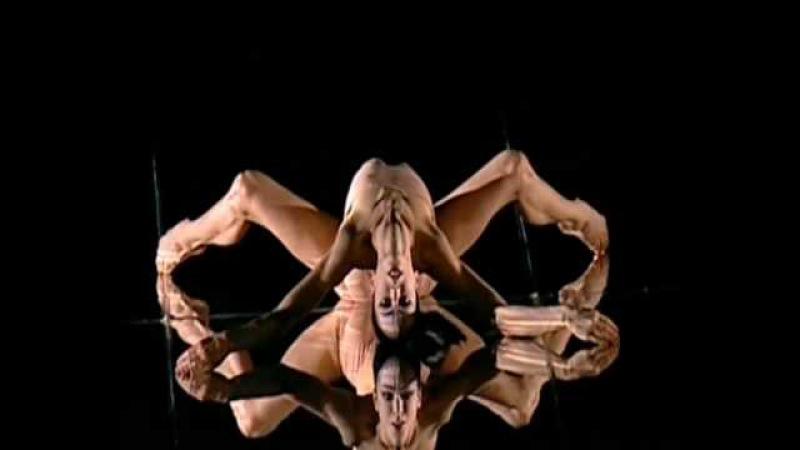 Diana Vishneva Beauty in motion - F.L.O.W part II
