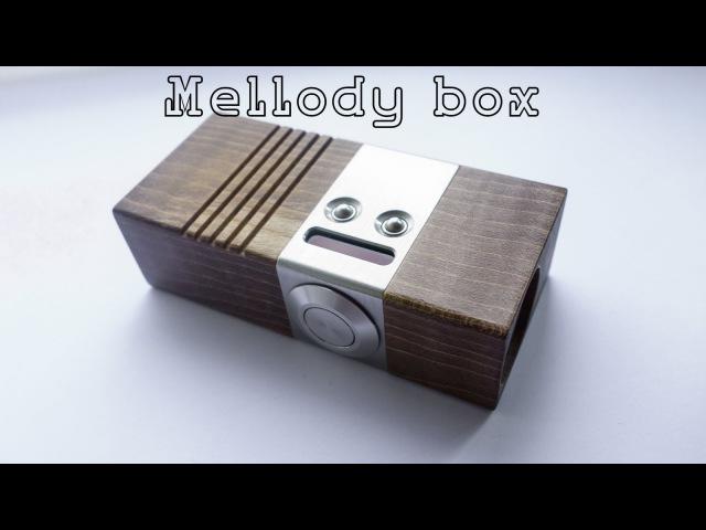 Mellody box