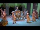 В Московском театре мюзикла представили новую версию `Золушки` - Первый канал