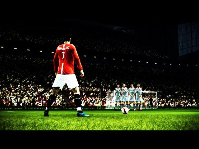 Эволюция штрафных ударов начиная с FIFA 98 до FIFA 15