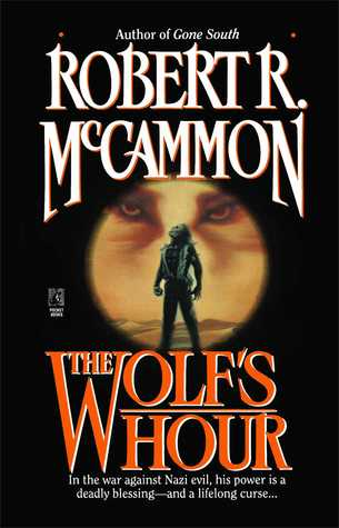 The Wolf's Hour (Michael Gallatin #1)