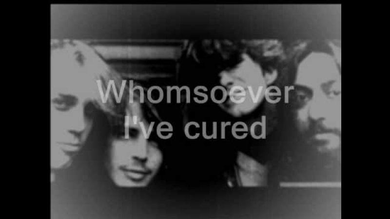 Soundgarden Fell on Black Days Lyrics