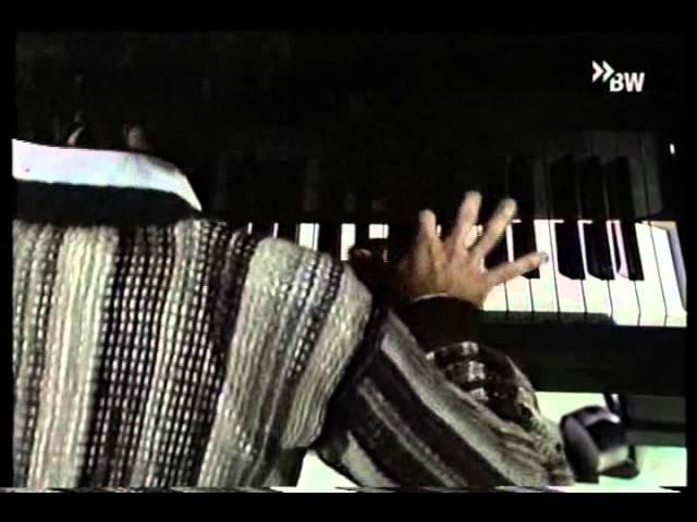 Youri Egorov TV Recital, Part 3 - Liszt La Campanella