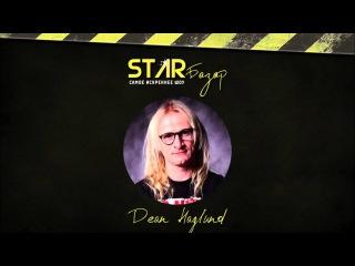 "STAR-Базар - Dean Haglund - ""X-Files"" Star (Preview)"
