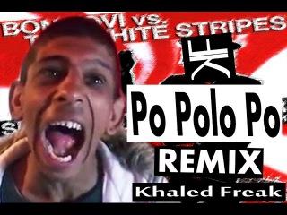 Gipsy Rapper - Po Polo Po Po - The White Stripes Remix