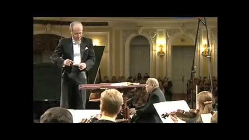 Skrjabin Piano Concerto Vladimir Krainev