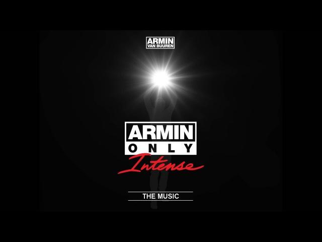 Armin van Buuren feat Richard Bedford Bagga Bownz Love Never Came Jorn van Deynhoven Remix