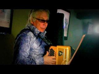 Французские мелодии, французская музыка, аккордеонист