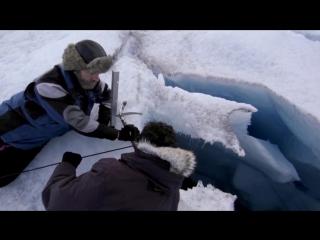 BBC Планета Земля. 6 серия. Ледяные миры