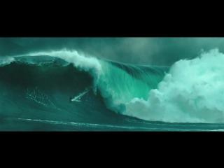 На гребне волны / point break (2015) | бодхи и юта / bodhi & utah | финальная сцена / final scene