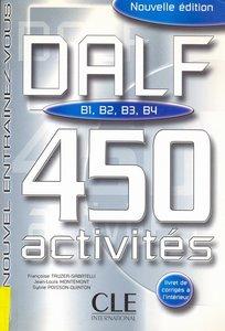 DALF 450 act