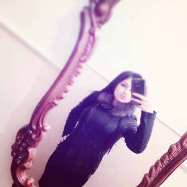 Мария абукаровна аушева фото