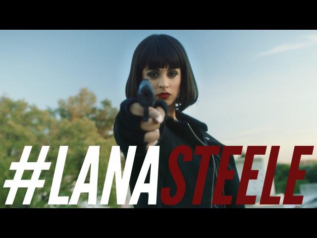 New iiSuperwomanii Series Lana Steele I love makeup
