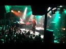 Dub FX feat King Cano Huricane Kwa-Zulu - 17.6.11 Barby, Tel Aviv, Israel