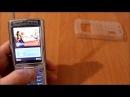 обзор дешевого китайского телефона TV DONOD D805 review