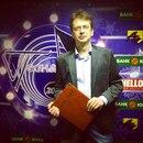 Персональный фотоальбом Андрея Евстафьева