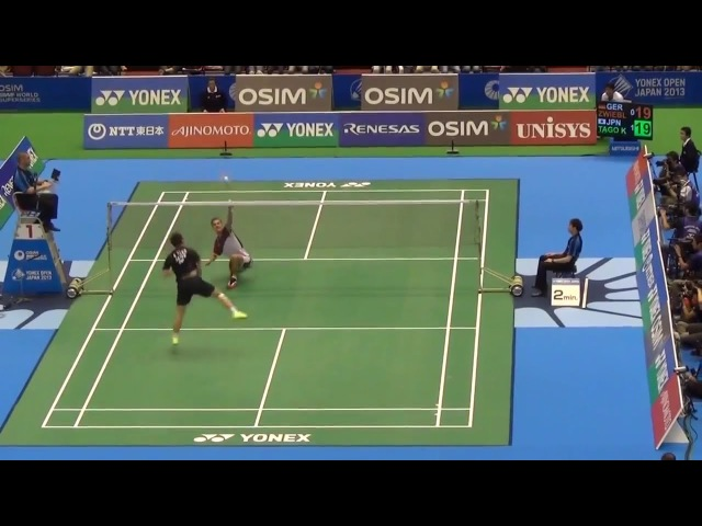 TOP 5 Block Net Shot - Lee Chong Wei Marc Zwiebler Kenichi Tago - Badminton Incredible