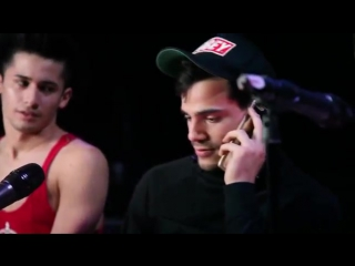 One erection the (un)making of a boy band  episode 2 nailed him [hd]  cockyboys