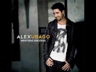"""Ella vive en mi"" - Alex Ubago (с русскими субтитрами)"