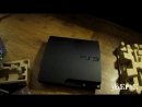 Распаковка Playstation 3 (320Gb Uncharted 3)333