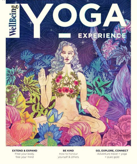 WellBeingYogaExperience Issue 2 2016