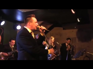 Big rude jake and the oberkampf swing punks live in france _ queer for cat