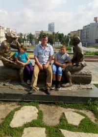 Фахриев Дамир