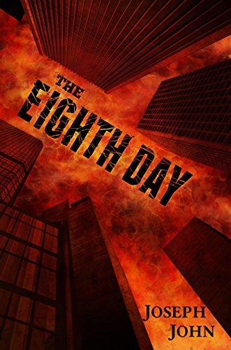 Joseph John - The Eighth Day
