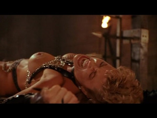 Байки из склепа: Кровавый бордель (Bordello of Blood - 1996г)
